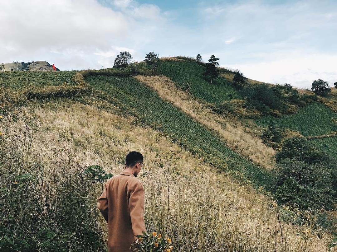 du lịch Gia Lai tự túc