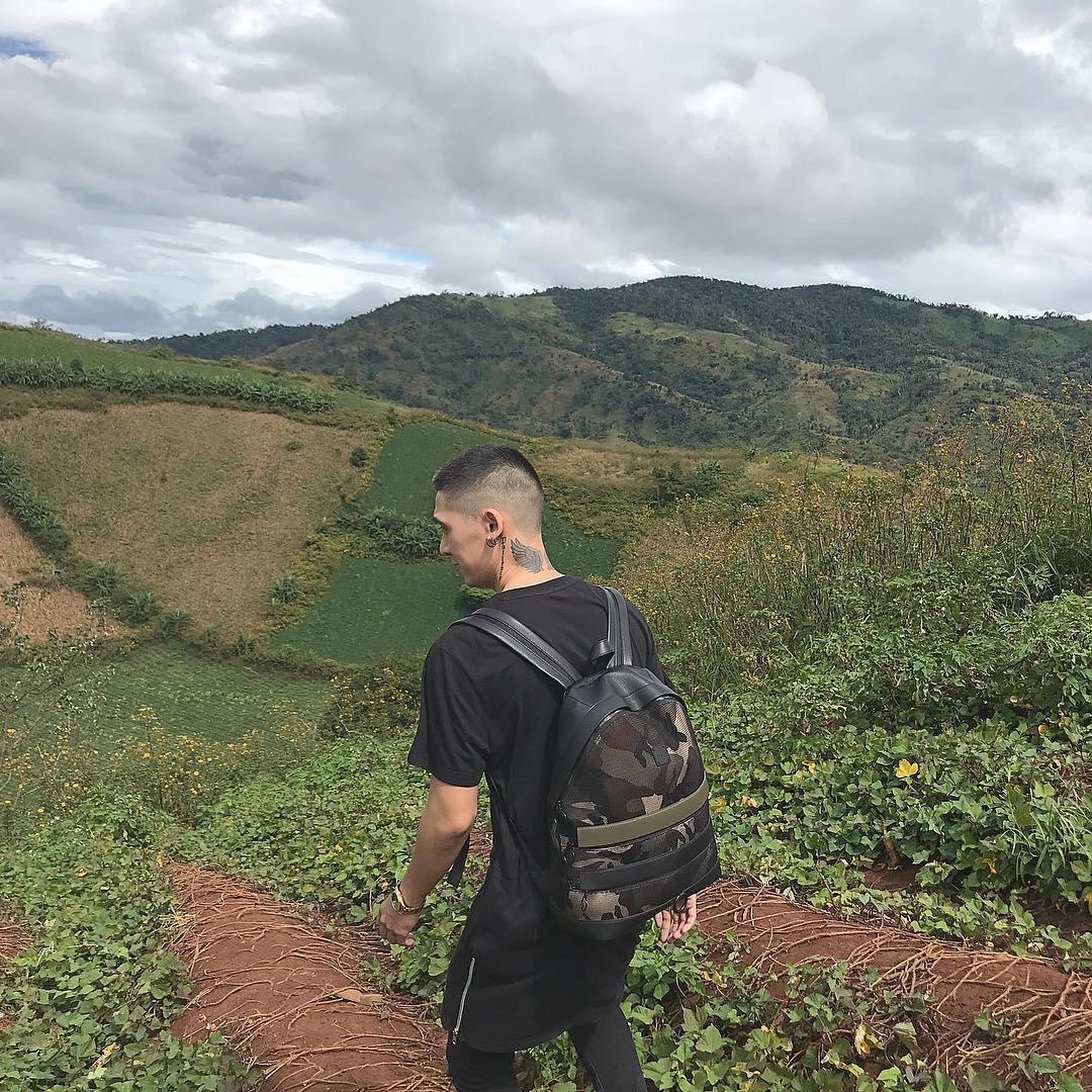 Núi ChưH'Rông