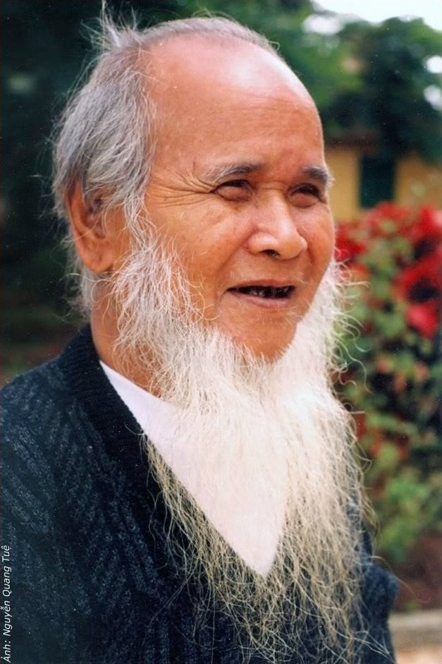 Hình ảnh thân thương của vị anh hùng dân tộc Núp