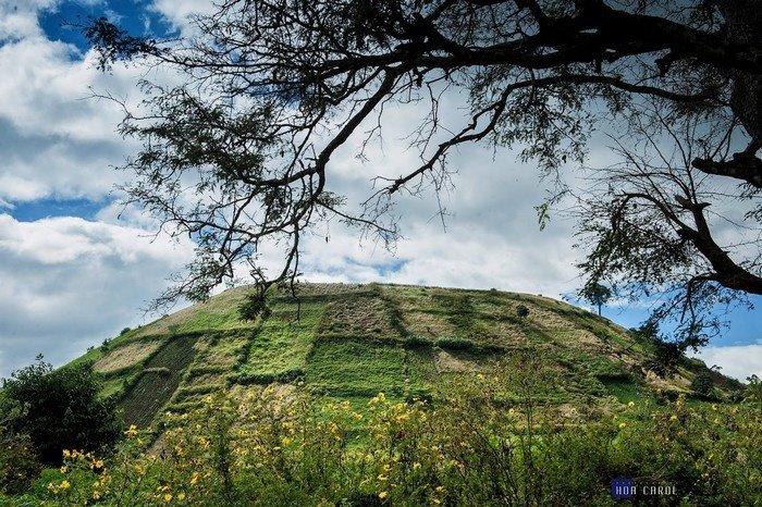 Chư Đăng Ya - ngọn núi lửa kỳ diệu ở chốn núi rừng Tây Nguyên