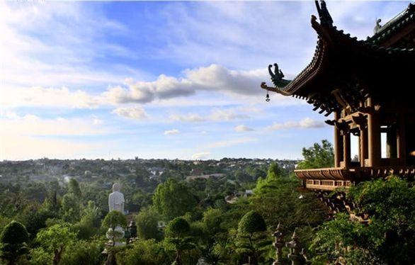 chùa minh ngọc