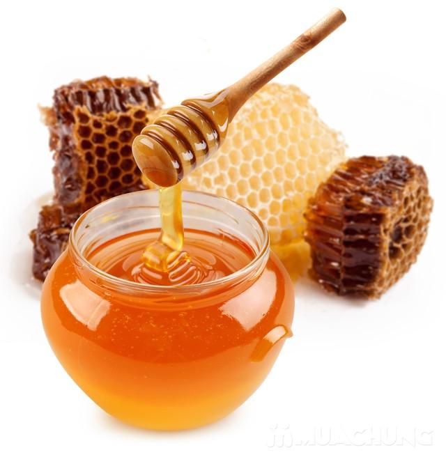 Mật ong rùng thơm ngon sánh mịn Gia Lai