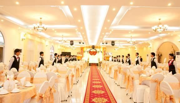 Kết quả hình ảnh cho Nhà Hàng Tiệc Cưới Trương Ba - Thành phố Pleiku, Gia Lai