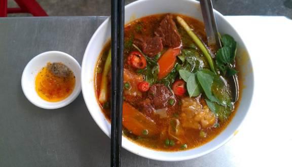 Phương Khánh - Cơm Tấm & Bò Kho