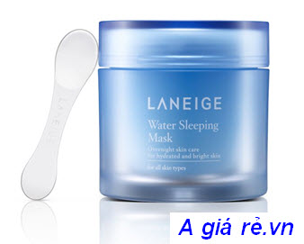 Mặt nạ ngủ Mặt nạ ngủ Water Sleeping Pack EX