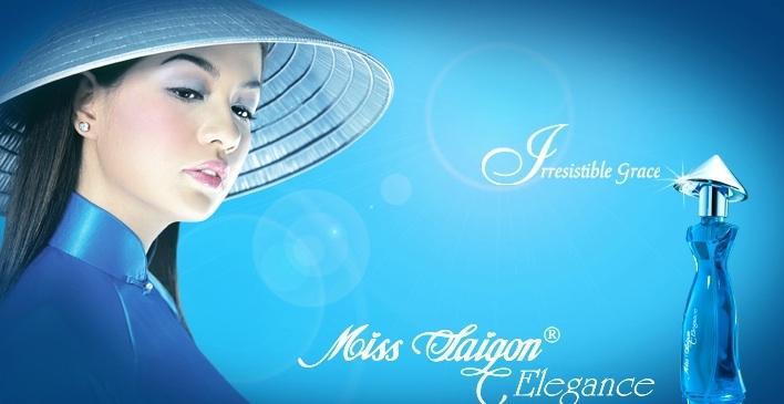 Nước hoa cao cấp Miss Saigon Elegance