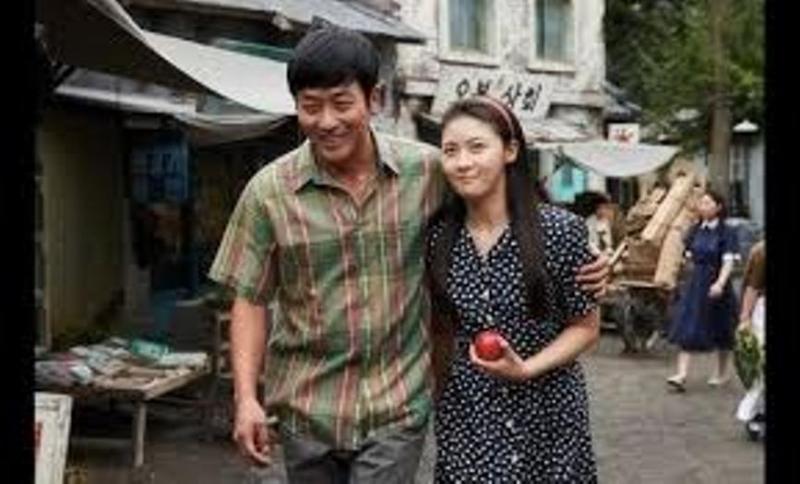 Heo Sam Kwan đã bán máu để cứu đứa con trai dù đó không phải con ruột của mình