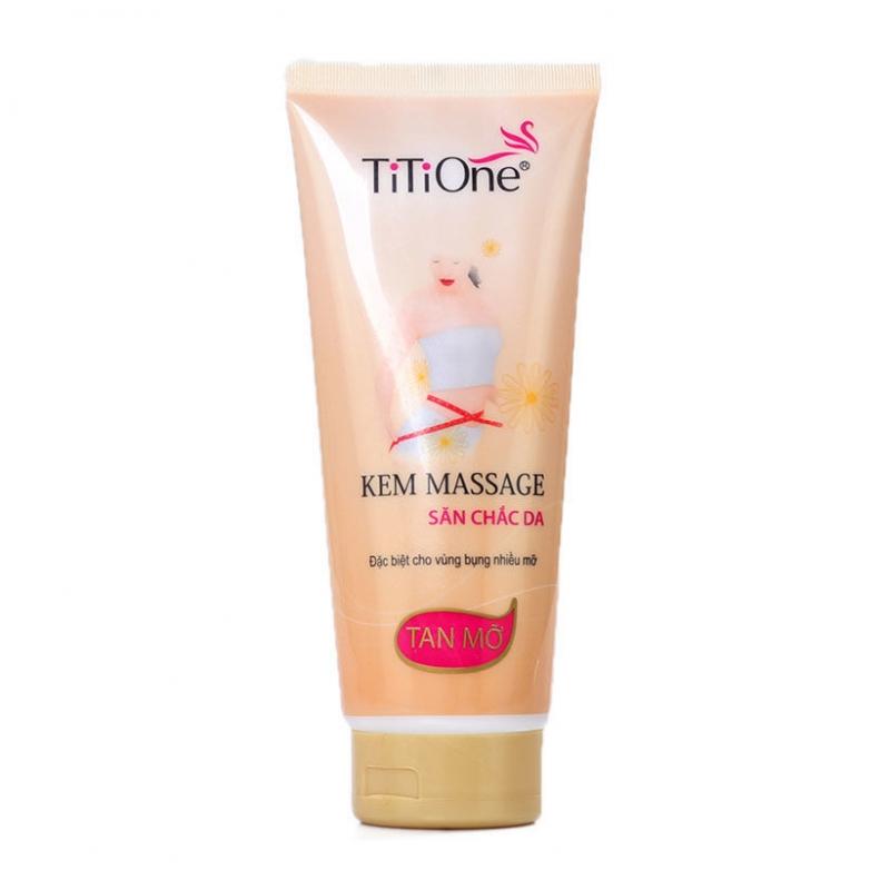 Kem Massage Titione