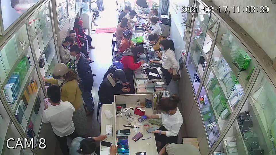 Hà Vân Mobile – Cửa Hàng bán lẻ Smartphone cao cấp số 1 Gia Lai