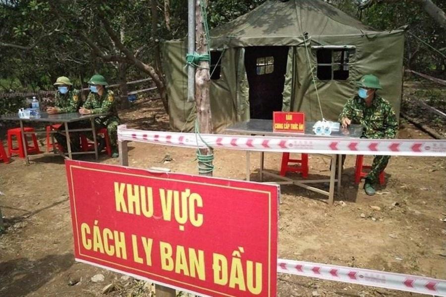 Gia Lai, Kon Tum: Lập hàng trăm chốt ngăn xuất nhập cảnh trái phép
