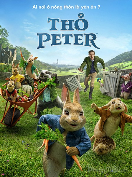 Top 5 phim hoạt hình chiếu rạp mang về doanh thu cao nhất 2018