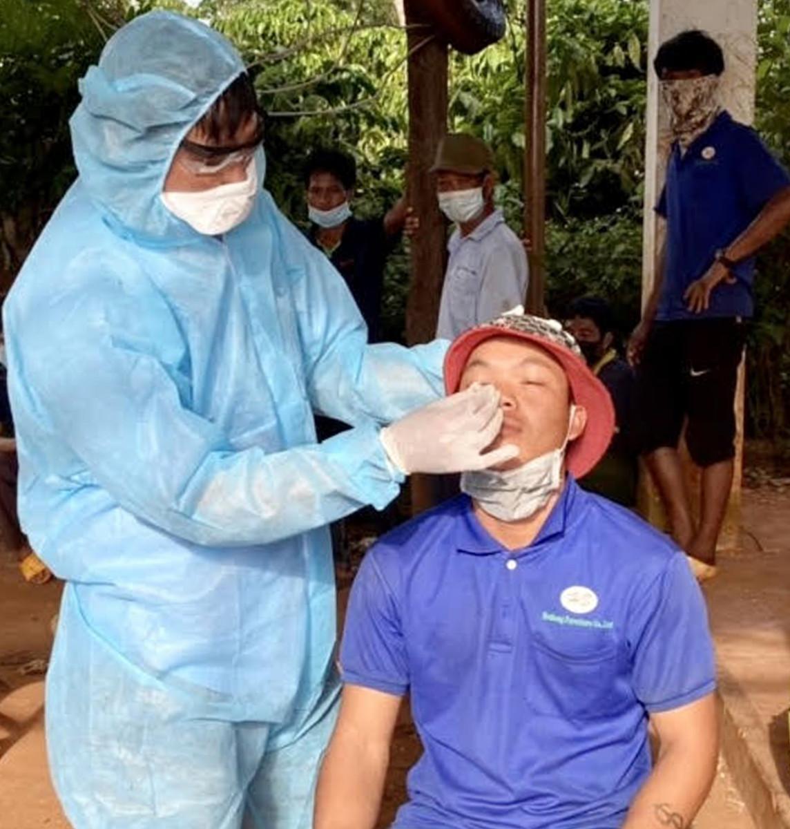 Gia Lai: Xã Ia Glai tạm dừng một số hoạt động chưa thiết yếu để phòng-chống dịch Covid-19