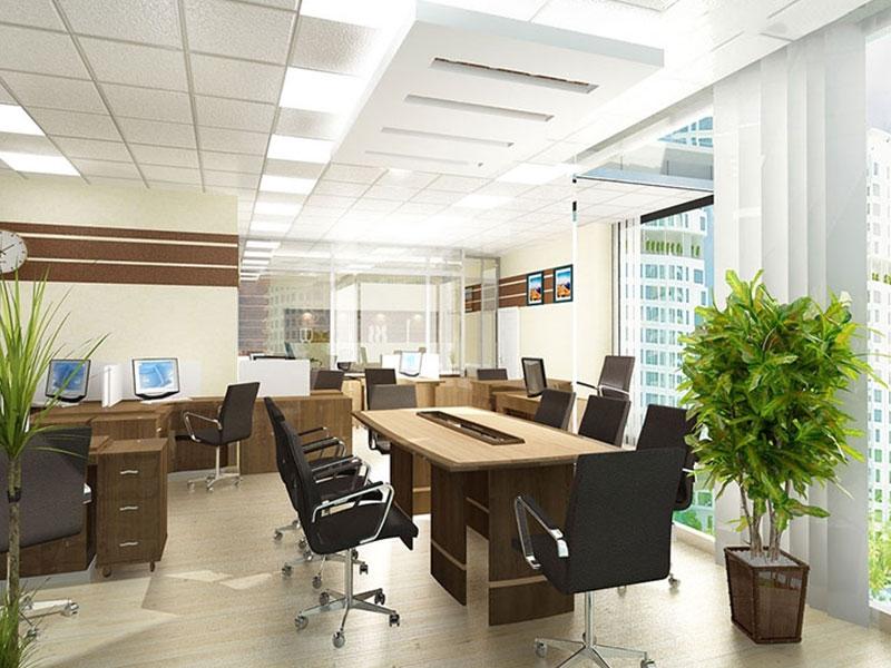 dịch vụ cho thuê văn phòng tại gia lai