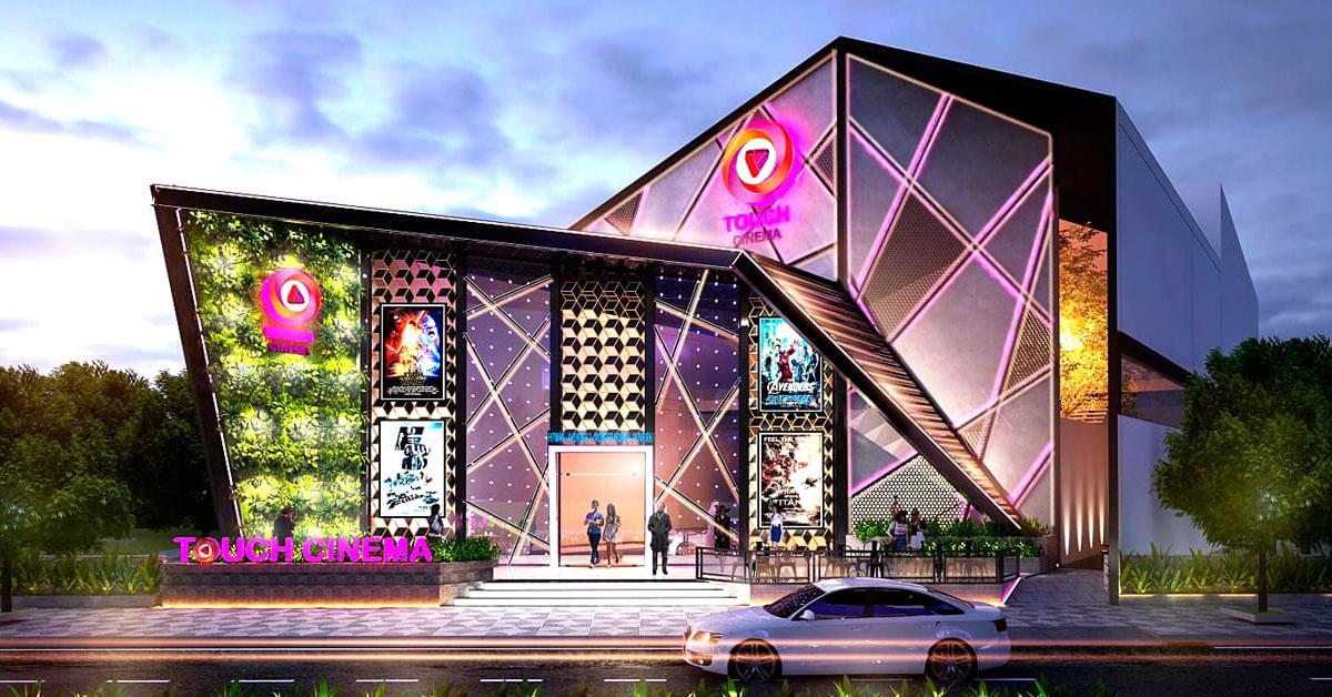 Gia Lai có rạp phim không? Các Rạp chiếu phim ở Thành phố Pleiku Gia Lai
